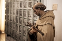 Room V – Objects related to St John of the Cross|Room V – Objects related to St John of the Cross|